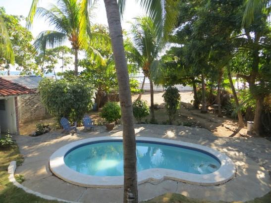 Casa Garrobo Guesthouse - Los Cobanos